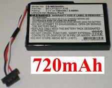 Batterie 720mAh type BP-LP720/11-A1B Pour Becker Ready 50