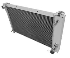 3 Row All Aluminum Champion Radiator Part# CC367
