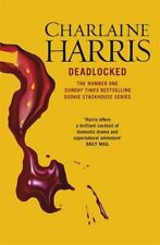 Deadlocked: A True Blood Novel: 12 (Sookie Stackhouse 12),Charlaine Harris