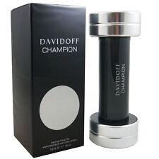 Davidoff Champion 90 Ml Eau De Toilette EDT