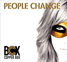 Copper Box People Change CD ***NEW***