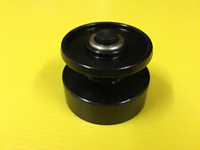Custom Blk Classic Spool for Vtg Abu Cardinal 55 & 155 Spinning Reel.