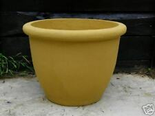 NEW 58cm Round Garden Pot