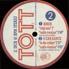 TALK OF THE TOWN - Amor - TALK OF THE TOWN
