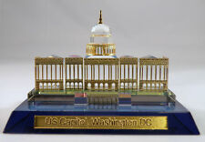 NEW CRYSTAL US Capitol, Washington (LAST CHANCE)