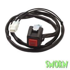 RFX Kill Button Switch Suzuki RM 125 RM 250 06-10 RMZ 250 450 07-18 Engine Stop