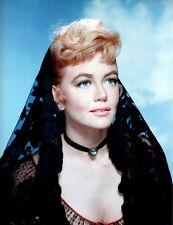 Dorothy Malone - The Last Sunset (1961) -  8 1/2 X 11