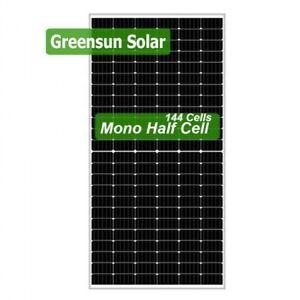 Solar 410W mit Wandbefestigung Plug&Play direkt an den Steckdose 220V / 50 Hz