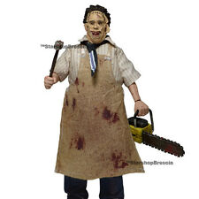 TEXAS CHAINSAW MASSACRE - Leatherface 40th Retro Action Figure Neca