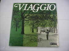 CLAUDIO ROCCHI - VIAGGIO - REISSUE LP VINYL NEW SEALED 2017