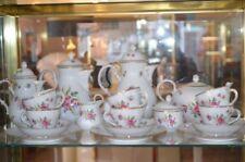 Kaffee- & Teegeschirr aus Porzellan-Figuren