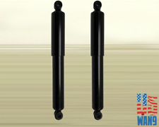 Shock Absorter Gas Strut Rear L+R Pair For 1967-1972 Chevy C10 C20 G10 P10 RWD