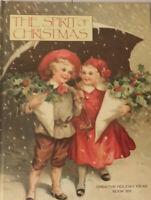 The Spirit Of Christmas Creative Holiday Ideas Book Six