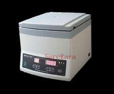 220V 80-2B Lab Centrifuge Machine 300-4000RPM Timer Digital Display