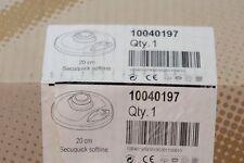 Original amc 20 cm secuquick premium olla ollas cacerola wok visiotherm
