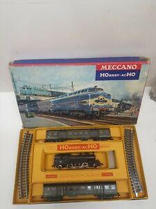 Hornby acho coffret train de banlieue en HO