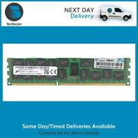 HP 16GB 2RX4 PC3-14900R-13 MEMORY KIT - 708641-B21