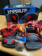Hyperlite System Footwear Systembindings Hyp991P-9R