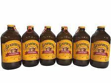 Bundaberg Ginger Beer Australian Craft Brewed Over 3 Days Non Alcoholic - 6 Pack