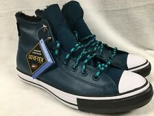 Converse Winter GORE-TEX Chuck Taylor All Star GTX Green 165934C Mens Size 10.5