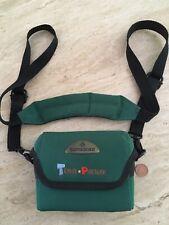 Samsonite 'Travel Partner' Camera Bag Green