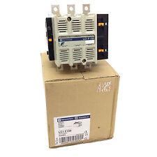 Contactor LC1F150 Telemecanique 80kW 012224 LC1-F150