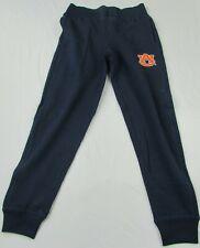 Auburn Tigers NCAA Youth Navy Sweatpants