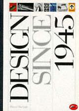 Very Good, Design Since 1945 (World of Art), Peter Dormer, Book