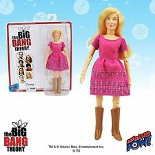 Big Bang Theory PENNY Kaley Cuoco 8-inch Mego Action Figure by Biff Bang Pow