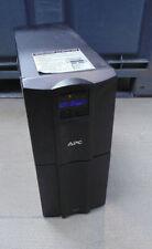 More details for apc smart-ups 2200 smt2201 uninterruptible power supply ups