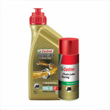 4-Stroke 10 L Volume Fully Synthetic Vehicle Engine Oils