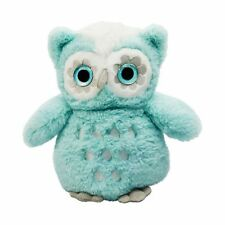 Aroma Home Fantasy Hottie Turquoise Owl Lavender Fragranced Heatable Toy