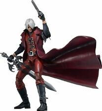Devil May Cry Figure Action Ultimate Dante 18cm Original NECA USA Figures Deluxe