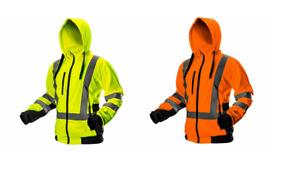 Berufsjacke Arbeitsjacke Warnjacke NEO TOOLS Sicherheitsjacke Herrenjacke Jacke