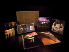 Pixies - Minotaur LIMITED EDITION LP/CD/DVD/BLU-RAY BOX NEW / VERY LOW NUMBERS!