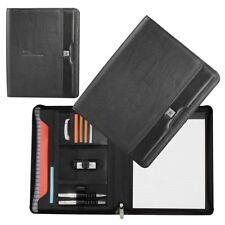 1 x Quality Cutter & Buck A4 Zippered Compendium Fits an iPad Fast Del Aust wide
