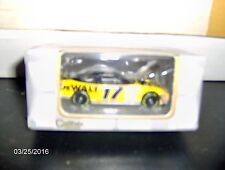 2001 Team Caliber Owners Series Matt Kenseth # 17 DeWalt 1/64th