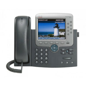Cisco 7975G IP Phone (CP-7975G=) Fully Refurbished