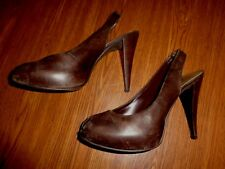 Jessica Simpson SHOES WOMEN'S SIZE 7 B (4 INCH HEEL)