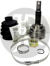 FITS NISSAN MICRA 1.0,1.2 DRIVESHAFT CV JOINT & BOOT KIT (NEW) 89>02