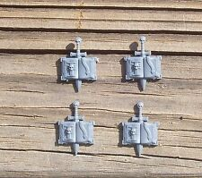 40K Space Marines Stormraven Icons Grey Knights Bits 4 Bitz