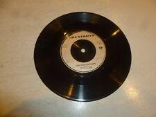 "Dire STRAITS-soldi per nulla - 1985 UK 7"" VINILE SINGOLO"
