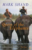 Queen Of The Elephants by Shand, Mark Paperback Book The Fast Free Shipping
