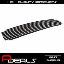 FOR CHEVY CAPRICE WITH IMPALA SS 1994-1996 UPPER BILLET GRILLE GRILL INSERT A-D