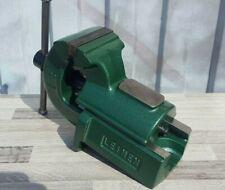 Leinen J 100 Junior Schraubstock Industrie Qualität 100 mm LEINEN J100