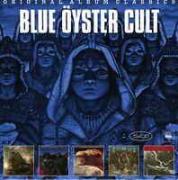 Blue yster Cult - Original Album Classics [New CD] France - Import