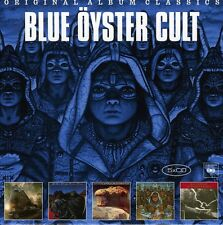 Blue yster Cult - Original Album Classics [New CD] France - Import