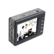 NEW KJB DVR505 HD DVR Portable AV IN Camera Recorder Mini DV DVR 505