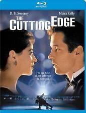 The Cutting Edge   *Like New*  (Blu-ray Disc, 2011)