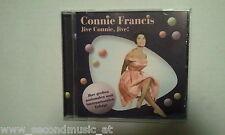 CD--CONNIE FRANCIS--JIVE CONNIE JIVE--ALBUM